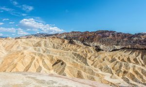 Death Valley, NV