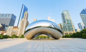 The Bean - Chicago