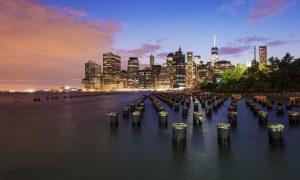 Lower Manhattan - NY