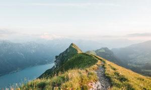 Augstmatthorn - Switzerland